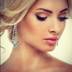 Piękny Makijaż Na Wesele Kosmetyki Mineralne